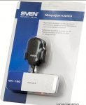 Микрофон SVEN MK-150,