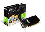 MSI GeForce GT