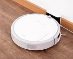 Робот-пылесос Xiaomi Robot Vacuum Cleaner Lite C102-00
