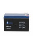 Парус электро HM-12-9
