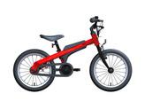 """Купить Xiaomi Ninebot Kids Bike 14"""" Red  в России по выгодной цене и с быстрой доставкой"""