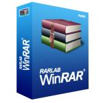 WinRAR Standard Licence