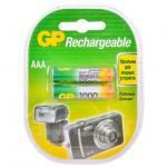 Аккумулятор GP AAA