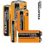 Батарейка Duracell Industrial