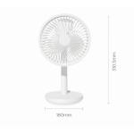Вентилятор Xiaomi SOLOVE