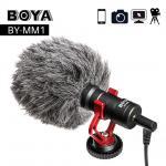 Boya BY-MM1