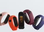 Купить Xiaomi Mi Band 4 NFC  в Ачинске по выгодной цене и с быстрой доставкой