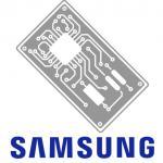 Чип Samsung CLP-315/310N,