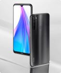 Купить Xiaomi Redmi Note 8T 3/32Gb Moonshadow Grey  в Нальчике по выгодной цене и с быстрой доставкой