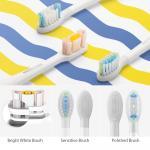 Купить Зубная щетка Soocare Soocas X5 Sonic Electric Toothbrush Blue  в Ачинске по выгодной цене и с быстрой доставкой