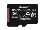 MicroSDXC 256Gb Kingston