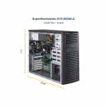 Supermicro Mid-Tower 5039A-iL