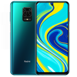 Xiaomi Redmi Note 9S 4/64Gb Aurora Blue