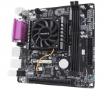 MB+CPU Gigabyte GA-E3000N