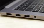 Купить Xiaomi Mi Notebook Pro 15.6 Enhanced Edition <i5/8/1Tb>  в Геленджике по выгодной цене и с быстрой доставкой