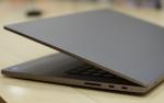 Купить Xiaomi Mi Notebook Pro 15.6 Enhanced Edition <i5/8/1Tb>  в России по выгодной цене и с быстрой доставкой
