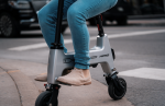 Электровелосипед HIMO H1