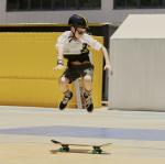 Скейтборд 700Kids Double-UP