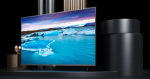 """Купить Xiaomi Mi TV 4S 50"""" EAC Black  в Ачинске по выгодной цене и с быстрой доставкой"""
