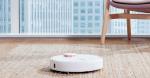Купить Робот-пылесос Xiaomi Mi Robot Vacuum Cleaner 1S  в Благовещенске по выгодной цене и с быстрой доставкой