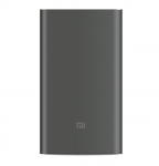 Xiaomi Mi Power Bank Pro 10000mAh Black