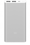 Xiaomi Mi Power Bank 2S 10000mAh Silver <VXN4228CN>