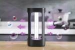 Купить Xiaomi Five Smart Sterilization Lamp <антибактериальная лампа для помещений>  в Благовещенске по выгодной цене и с быстрой доставкой
