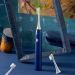Зубная щетка Soocare Soocas X3U Van Gogh Museum Design Blue