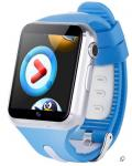 Smart Baby Watch SBW_2 Blue