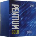 Intel Pentium G6400
