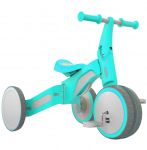 Детский велосипед-трансформер не