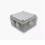 Коробка распределительная 100х100х50