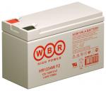 WBR HR1234W F2
