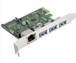 PCI-E ExeGate EXE-361