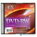 VS DVD-RW 4,7
