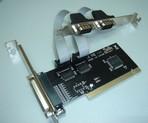 PCI Controller ASIA
