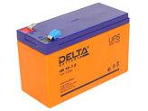 Delta HR-12-7,2 <12V,7,2Ah>
