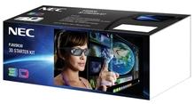 NEC 3D Starter