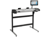 Сканер HP Designjet