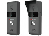 Видеопанель Hikvision DS-D100P