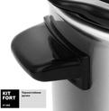 Медленноварка Kitfort КТ-205
