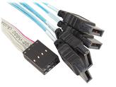 LSI Cable CBL-SFF8643-SATASB-06M
