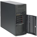 Supermicro SuperChassis Mid-tower