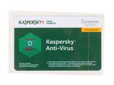 Kaspersky Anti-Virus Продление