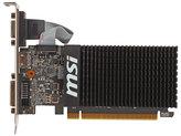 MSI GeForce GT