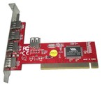 PCI USB 2.0