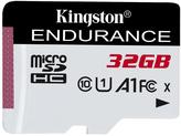 MicroSDXC 32Gb Kingston