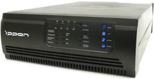 Ippon Smart Winner 1000 Black <линейно-интерактивный ИБП, 700Вт, вых. розетки 6, связь с ПК USB+COM,