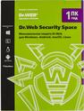 ПО DR.Web Security