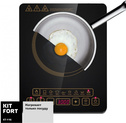 Плита Электрическая Kitfort